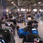 Allier : comment Ligier est devenu le leader européen des voitures sans permis